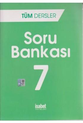 Isabet 7. Sınıf Tüm Dersler Soru Bankası