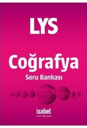 Isabet Lys Coğrafya Soru Bankası
