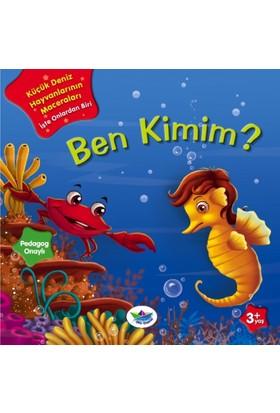 Küçük Deniz Hayvanlarının Maceraları(Ben Kimim?)