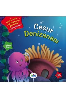 Küçük Deniz Hayvanlarının Maceraları(Cesur Denizanası)