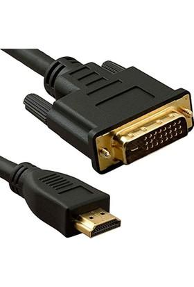 Ethic Hdmı Dvı Kablo 5 Metre