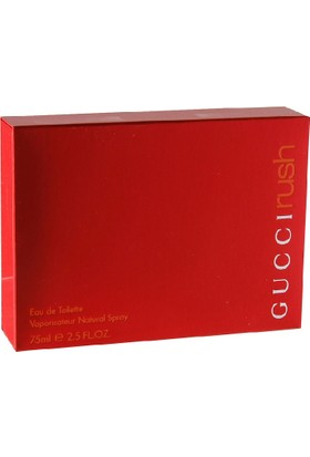 Gucci Rush Bayan Edt75Ml