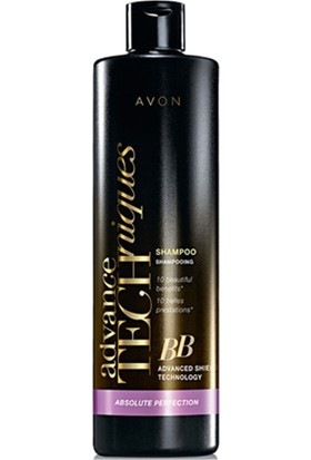 Avon Advanced Techniques Shield Teknolojisi İçeren Şampuan 400 Ml.