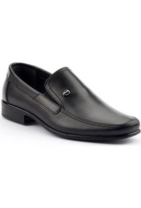 Cafu 1166 Günlük %100 Deri Rahat Erkek Ayakkabı