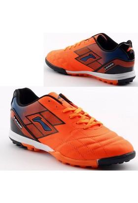 Lexos-174 Halısaha Çim Erkek Futbol Spor Ayakkabı
