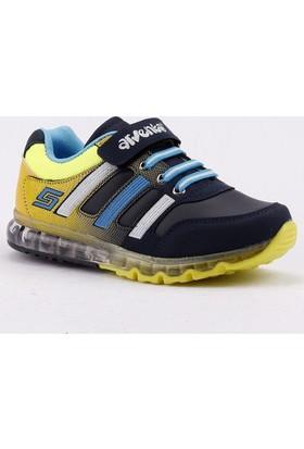 Arvento 855 Air Günlük Yürüyüş Koşu Erkek Çocuk Spor Ayakkabı