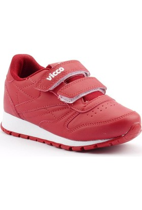 Vicco 938.V.149 Günlük Yürüyüş Koşu Erkek Çocuk Spor Ayakkabı