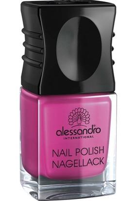 Alessandro Nail Polish Pink Melon 10 Ml.