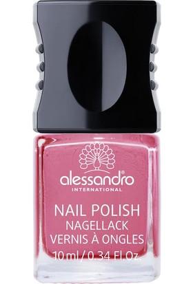 Alessandro Nail Polish My First Love 10 Ml.