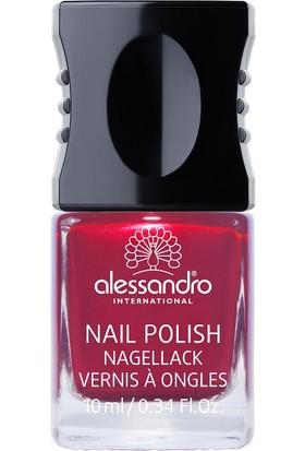 Alessandro Nail Polish Sexy Jill 10 Ml.
