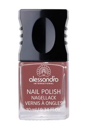 Alessandro Nail Polish Rosy Wind 10 Ml.