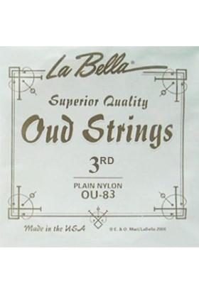 Ud Aksesuar Labella Tek Tel LA OU83 Donizetti