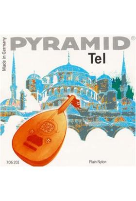 Ud Aksesuar Tel Takım Pyramid 706200 Donizetti