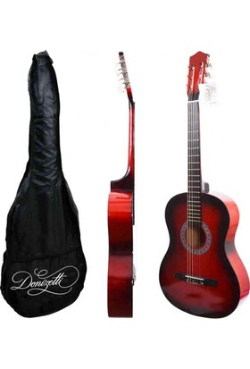 Gitar Klasik DNZ275RB Donizetti