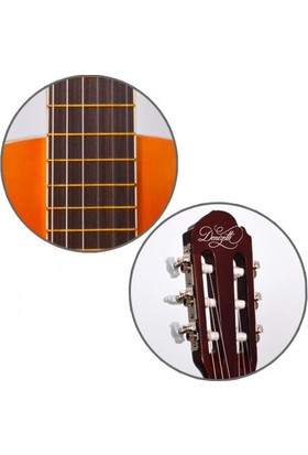 Gitar Klasik RC465Y Donizetti