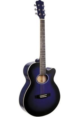 Gitar Akustik XA35BLS Donizetti