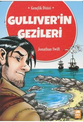 Gulliver'in Gezileri (Gençlik Dizisi)