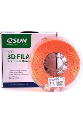 Esun Pla+ Turuncu 3Mm Filament