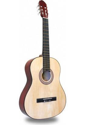 Gitar Klasik Naturel DNZ275N (KILIF HEDİYE) Donizetti