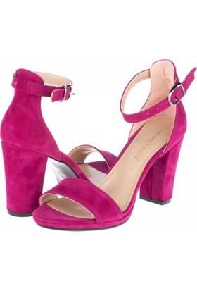 Primo Passo Aktenli Kadın Topuklu Sandalet A172Yakt00007233