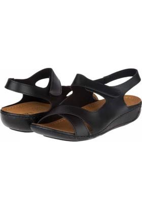 Muya Kadın Düz Sandalet A172Ymya0003001