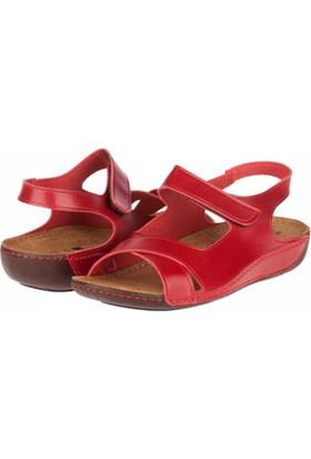 Muya Kadın Düz Sandalet A172Ymya0003005