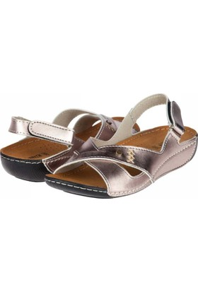 Muya Kadın Dolgu Topuklu Sandalet A172Ymya0024011