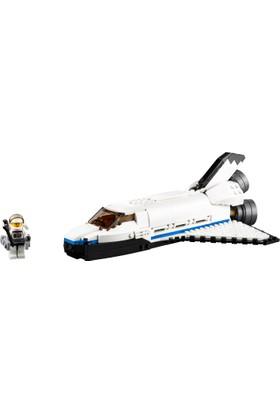 LEGO Creator 31066 Uzay Mekiği Kaşifi