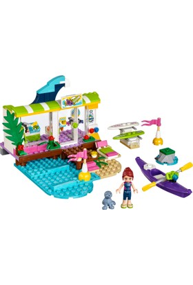 LEGO Friends 41315 Heartlake Sörf Mağazası
