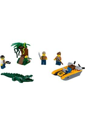 LEGO City 60157 Orman Başlangıç Seti