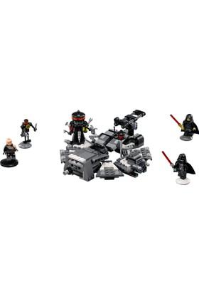 LEGO Star Wars 75183 Darth Vader™'ın Dönüşümü