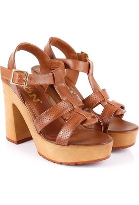 Gön Kadın Sandalet 27000
