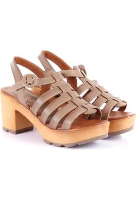Gön Kadın Sandalet 27015