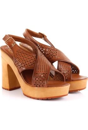 Gön Kadın Sandalet 27280
