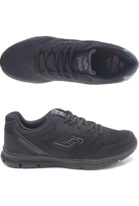 Jump 10555 Erkek Spor Ayakkabı Siyah