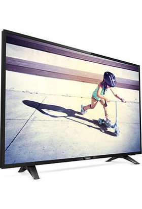 Philips 32PHS4132/12 Hd Ready 200PPİ Uydu Alıcılı Led Tv