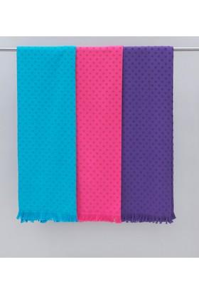 Dost Tekstil %100 Pamuklu 90X180 Cm Plaj Havlusu