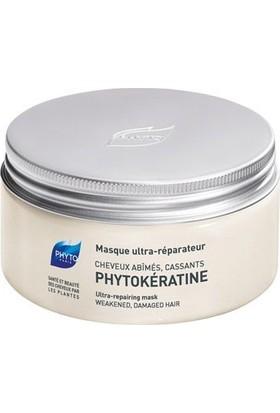 Phyto Phytokeratine Maske 200 Ml