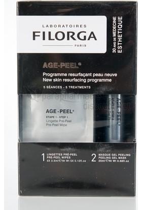 Filorga Age Peel Yapılandırıcı Cilt Bakım Seti