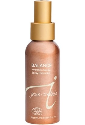 Jane Iredale Balance Hydration Sprey 90Ml