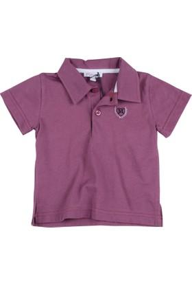 Zeyland Erkek Çocuk Lila T-Shirt K-31M661myp55