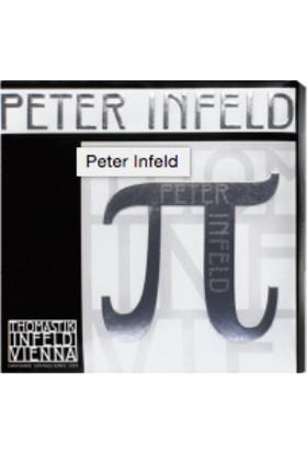 Thomastik Peter Infeld PI200 Viola Teli