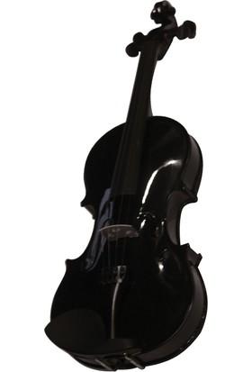 Almira CNM3000--BK-24 2/4 Siyah Keman