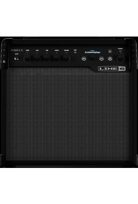 Line 6 Spider V30 - Elektro Gitar Amfisi