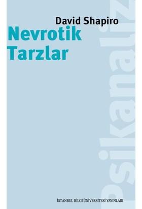 Nevrotik Tarzlar