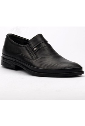 Cafu 1562D Günlük %100 Deri Rahat Erkek Ayakkabı