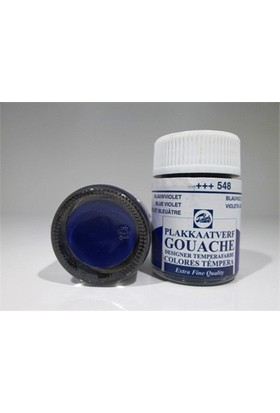 Talens Guaj Boya 16Ml Blue Violet 548