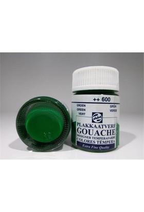Talens Guaj Boya 16Ml Green 600