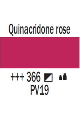 Talens Amsterdam Akrilik Boya 500 Ml 366 Quinacridone Rose