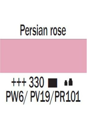 Talens Amsterdam Akrilik Boya 500 Ml 330 Persian Rose